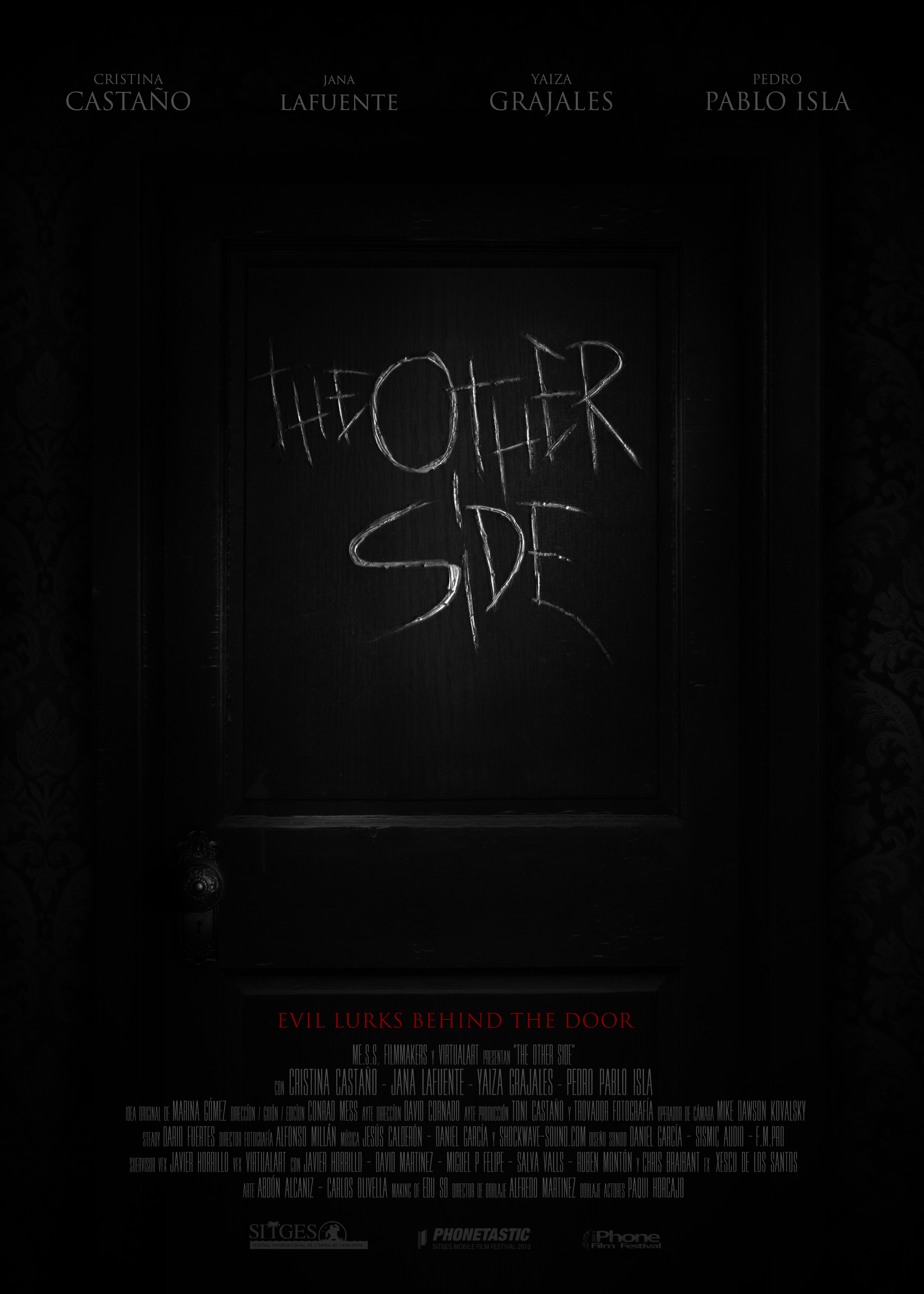 CARTEL THE OTHER SIDE