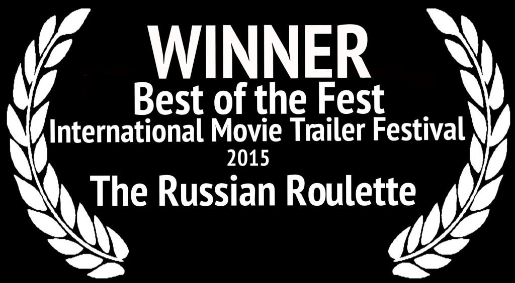 therussianroulette award